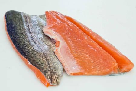 Pescados azules: una opción deliciosa y baja en colesterol