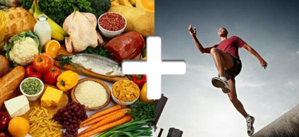 Ejercicios para adelgazar: aliados de la dieta