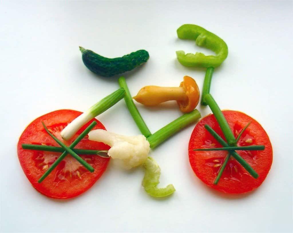 Dieta y ejercicio: ¡dos socios inseparables para tu salud!