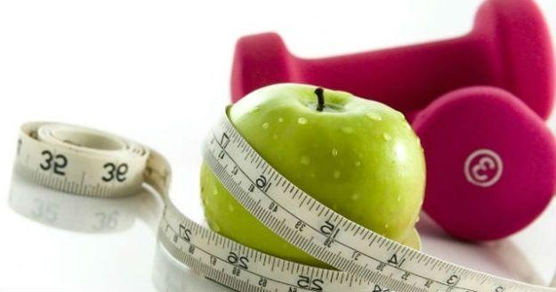 Ejercicios para adelgazar y dieta: genial combinación