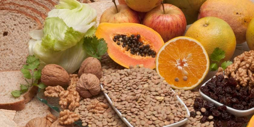 alimentos para hígado graso