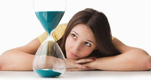 Se persistente y recuerda que todo lo bueno toma su tiempo.