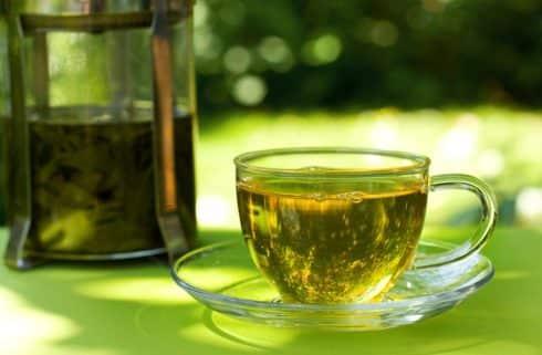 Té verde: antiinflamatorio que nunca pasa de moda