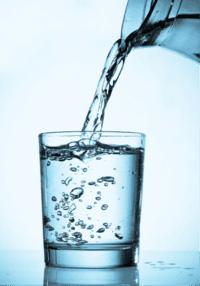 El agua, sustento de todo estilo de vida saludable