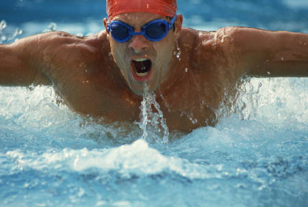 cardio natacion
