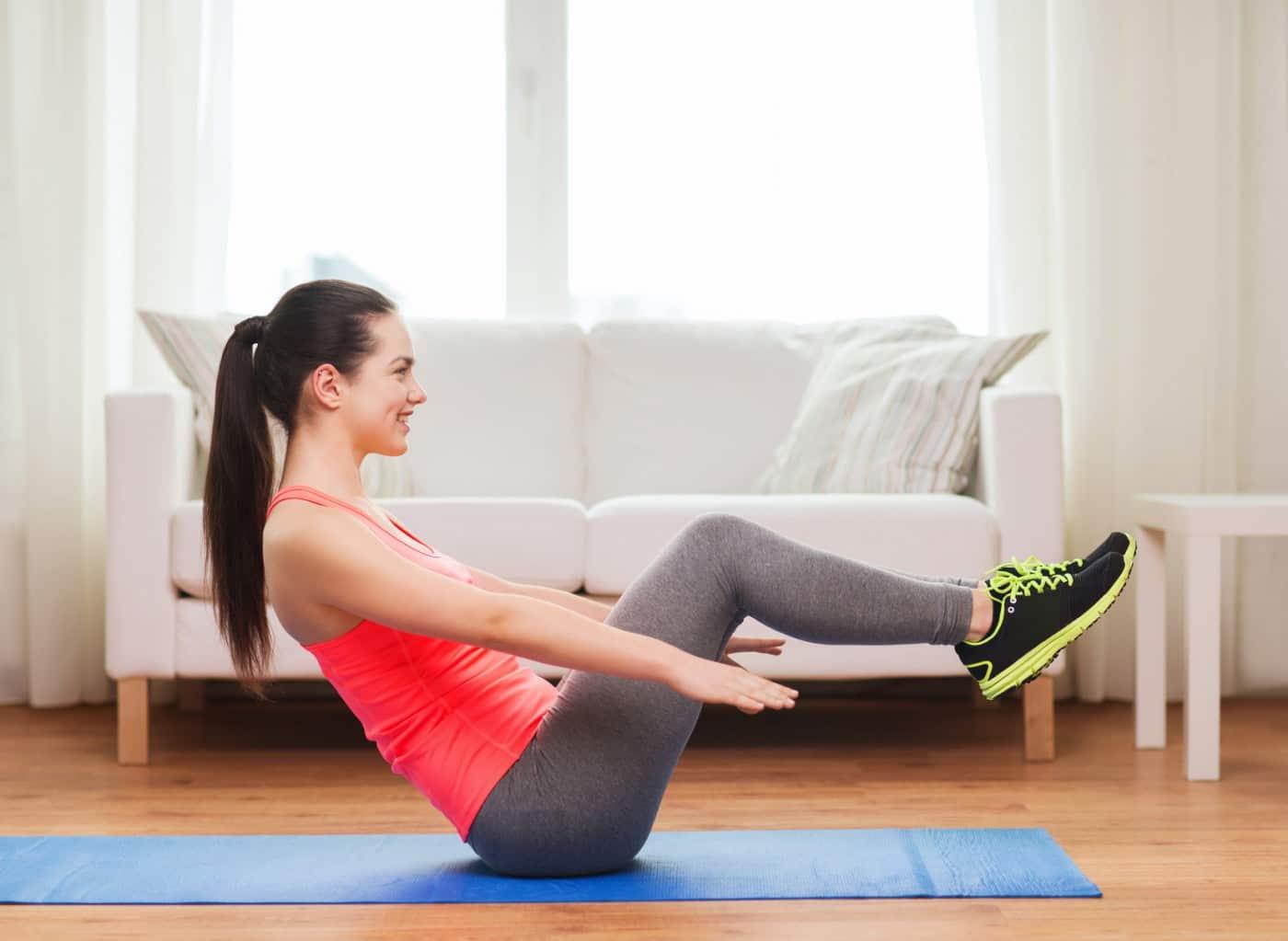 Ejercicios cardio en casa sin excusas - Ejercicios cardiovasculares en casa ...