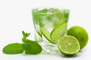 refresco limon