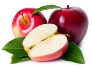 las-manzanas