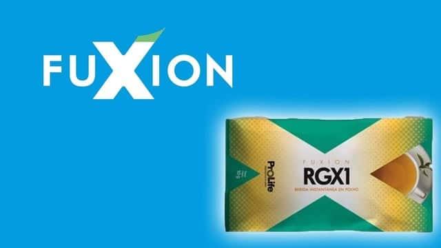 Fuxion RGX1