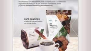 cafe Ganomax