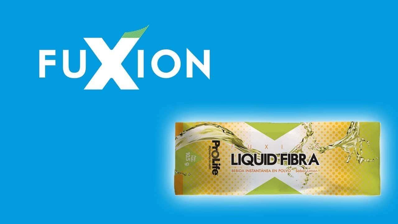 Fuxion Liquid Fibra
