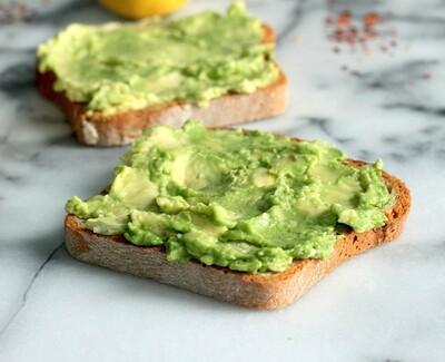 Úntala en tu pan. ¡Es deliciosa!