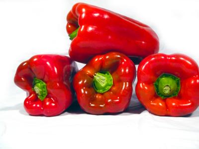Pimiento-Rojo-verdura