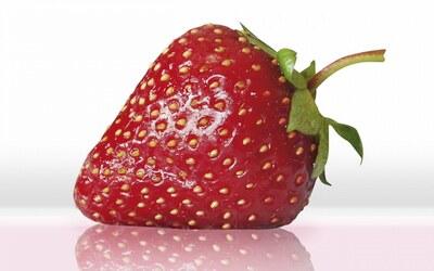 fresas-calorias-propiedades nutricionales-recetas-postres-helados