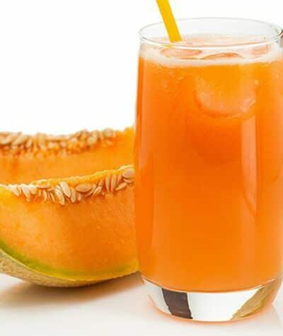 Jugo de melón: Deliciosa forma de aplacar la sed y bajar de peso