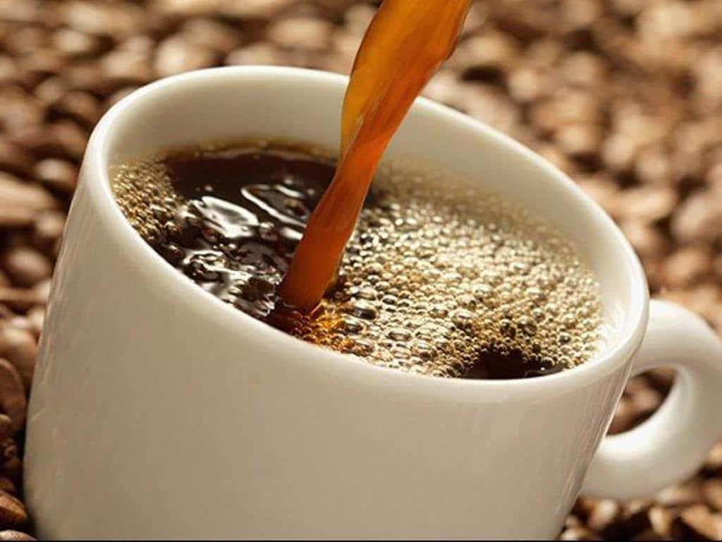 El caf engorda o no a tomar en cuenta for Tazas cafeteria
