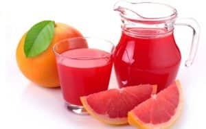 Los jugos son una forma genial de aprovechar los efectos de varias frutas
