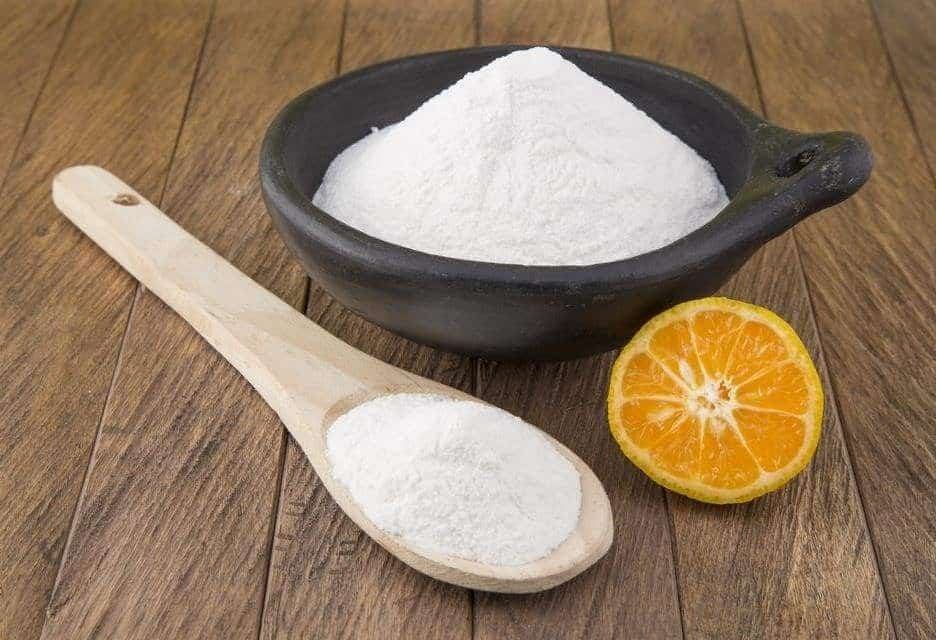 El bicarbonato para bajar de peso