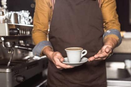 Café ayuda a bajar de peso