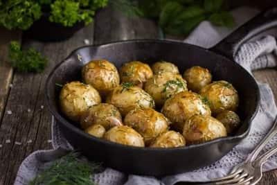 Calorias-patata