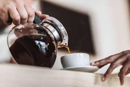 Consumir café engorda