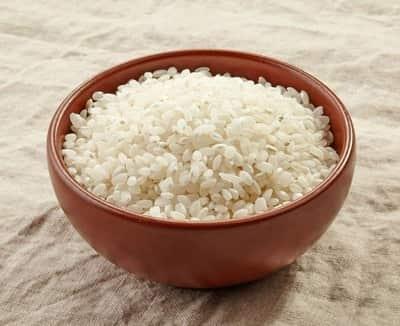 comer arroz engorda